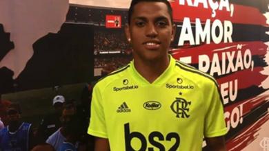 Photo of Reforço do Flamengo pode estrear na final da Taça Guanabara