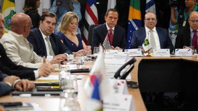 Photo of Governadores articulam frente para resistir a ataques de Bolsonaro