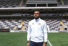 Photo of Cassiano espera evolução do Boavista contra o Sporting pela liga portuguesa