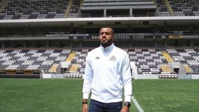Photo of Cassiano espera evolução do Boavista contra o Sporting pela liga portuguesa