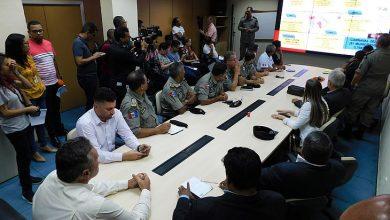 Photo of Alagoas vai ter mais de 7 mil agentes de segurança trabalhando no Carnaval
