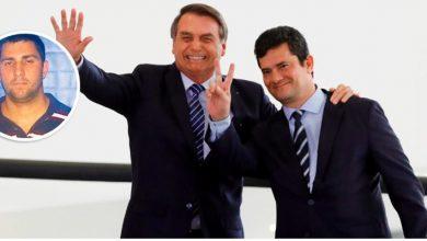 Photo of Com Moro e Bolsonaro, proteção às milícias e ao crime é política de Estado