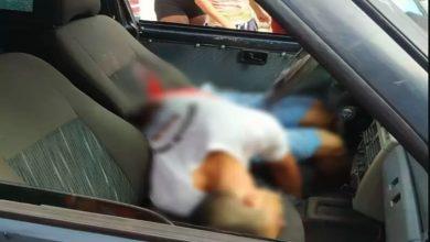 Photo of Envolvido em assaltos é assassinado em Boca da Mata