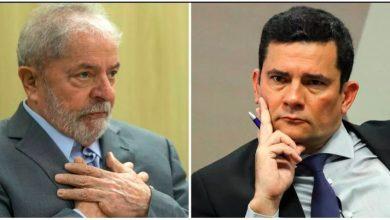 Photo of Defesa de Lula publica documentos para rebater versão falsa de Moro