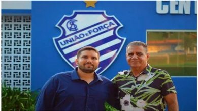 Photo of CSA anuncia novo diretor executivo de futebol