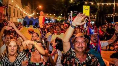 Photo of Diversidade cultural e animação marcam o Carnaval de Maceió