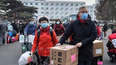 Photo of Coreia do Sul anuncia 161 novos casos de coronavírus