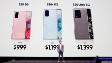 Photo of Smartphone recém-lançado ganha título de melhor tela do mundo