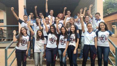 Photo of Escola Estadual em Arapiraca bate novo recorde de aprovação em vestibulares