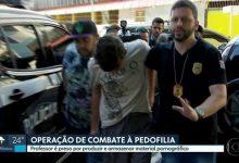 Photo of Justiça determina prisão preventiva de professor de colégio de elite acusado de captar imagens íntimas de alunas em SP