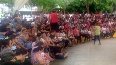 Photo of Em assembleia, servidores da Educação de Arapiraca anunciam greve