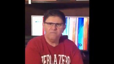 Photo of Em vídeo, humorista Batoré pede que Bolsonaro feche o Congresso e o STF