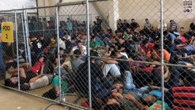Photo of EUA aumentam prisões de brasileiros. Denúncias são de maus tratos, fome e frio