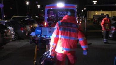 Photo of Suspeito de massacre em dois bares na Alemanha é encontrado morto, diz polícia
