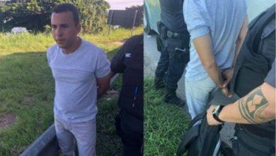 Photo of RJ: Sargento da Marinha é preso após ejacular no braço de uma mulher no ônibus