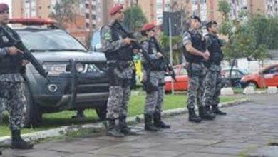 Photo of Força Nacional é enviada ao Ceará para apoio nas ações de segurança