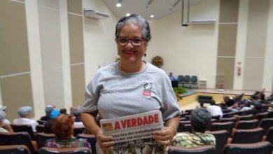 Photo of Unidade Popular aposta na jornalista Lenilda Luna para disputar a Prefeitura de Maceió