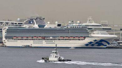 Photo of Morrem dois passageiros com coronavírus do navio em quarentena no Japão