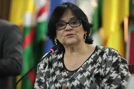 Photo of Damares diz que governo tem como prioridade proteger o direito à vida