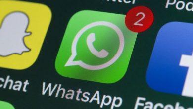 Photo of WhatsApp: saiba em quais celulares o aplicativo não funcionará mais a partir de hoje