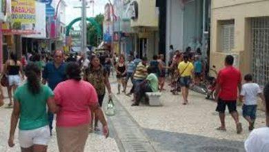 Photo of Legislação permite abertura do comércio durante o carnaval em Arapiraca