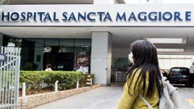 Photo of Hospital de idosos de São Paulo já tem 80 óbitos confirmados