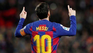 Photo of Messi, Federer e estrelas do esporte doam milhões para combate ao coronavírus