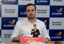 Photo of Covid-19: Alagoas tem 12 casos confirmados e 302 em investigação
