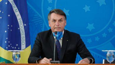 Photo of Marco Aurélio, do STF, encaminha pedido de afastamento de Bolsonaro