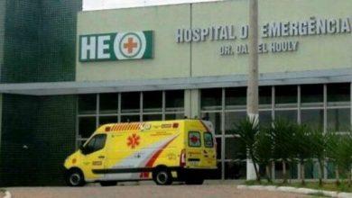 Photo of Isolamento social continua reduzindo número de vítimas de acidentes no HEA, em Arapiraca