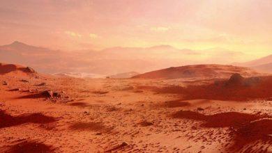 Photo of Rover da Nasa pode ter encontrado sinais de vida em Marte