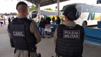 Photo of Decreto de Situação de Emergência: PM flagra 36 casos de descumprimento na Grande Maceió
