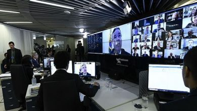 Photo of Senado vota hoje auxílio de R$ 600 para autônomos e informais