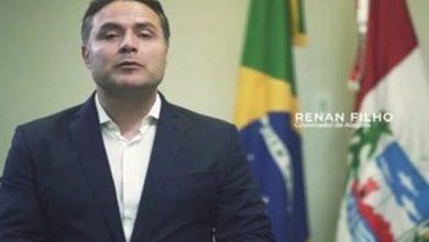 Photo of Governador confirma publicação de novo decreto e escolas continuam fechadas em Alagoas
