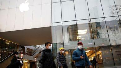 Photo of Apple decide fechar todas as lojas fora da China por pandemia de coronavírus