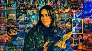 Photo of Atriz da série 'La Casa de Papel' é diagnosticada com coronavírus