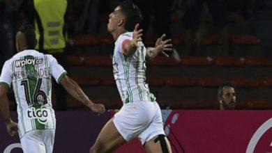 Photo of Palmeiras vai retomar contato com Atlético Nacional por Daniel Muñoz
