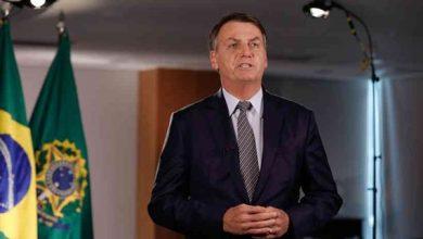 Photo of Bolsonaro deve fazer novo pronunciamento em rede nacional sobre a OMS