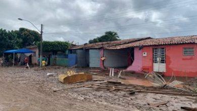 Photo of Prefeitura de Santana do Ipanema decreta situação de emergência após enchente | 27/03/2020 | às 08:04 | Municípios