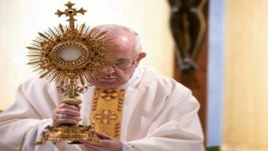 Photo of Papa Francisco dará benção especial em caráter extraordinário por conta do coronavírus