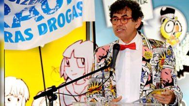 Photo of Morre o desenhista Daniel Azulay, vítima de coronavírus