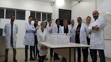 Photo of Ufal e empresários se unem para produzir e doar álcool em gel aos profissionais do HU