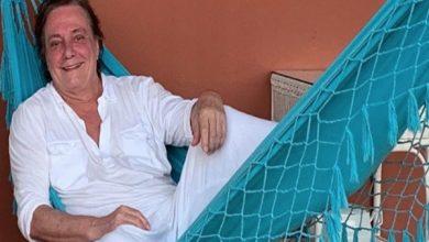 Photo of Fábio Jr. permanece hospitalizado após sofrer pico de estresse