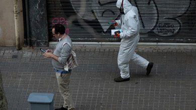 Photo of Espanha tem 832 mortes em apenas 1 dia pelo novo coronavírus