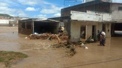 Photo of Chuvas causam prejuízos aos moradores do Sertão de Alagoas