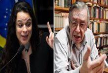 Photo of Janaína diz que governo Bolsonaro já fracassou e culpa Olavo de Carvalho