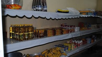 Photo of Com aulas suspensas, estudantes de Maceió receberão cesta básica para 30 dias