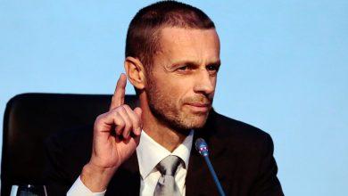 """Photo of Presidente da Uefa admite que temporada europeia """"provavelmente está perdida"""""""