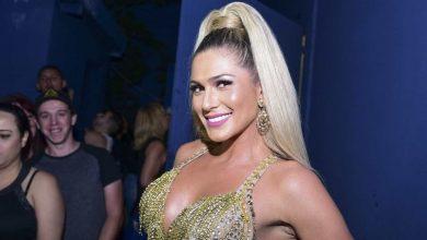 Photo of Lívia Andrade é afastada do SBT por tempo indeterminado