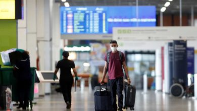 Photo of Governo proíbe a entrada de estrangeiros por via aérea no Brasil